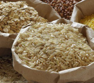 Rijst en Deegwaren