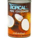Kokos dranken